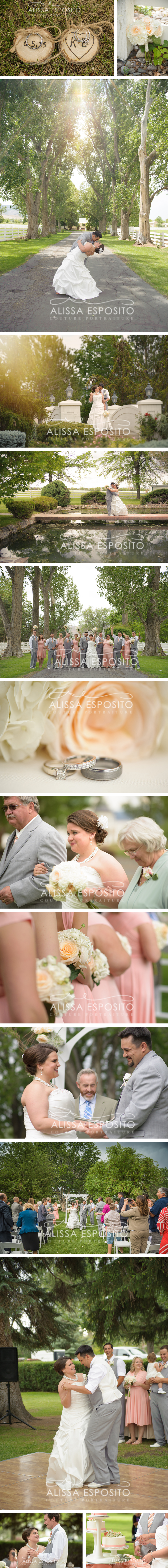 Alissa Esposito Photography Wedding