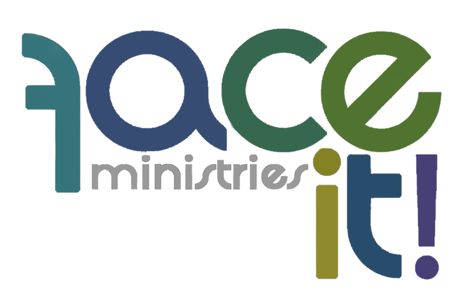 Face It! Ministries