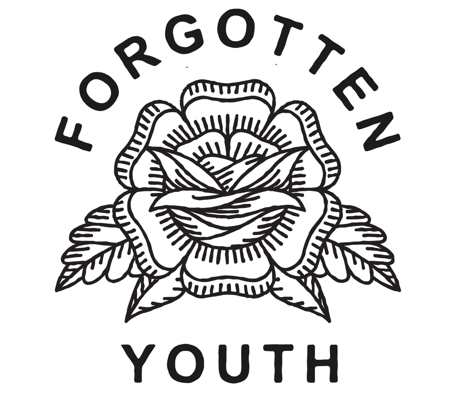 Forgotten Youth Supply Co.