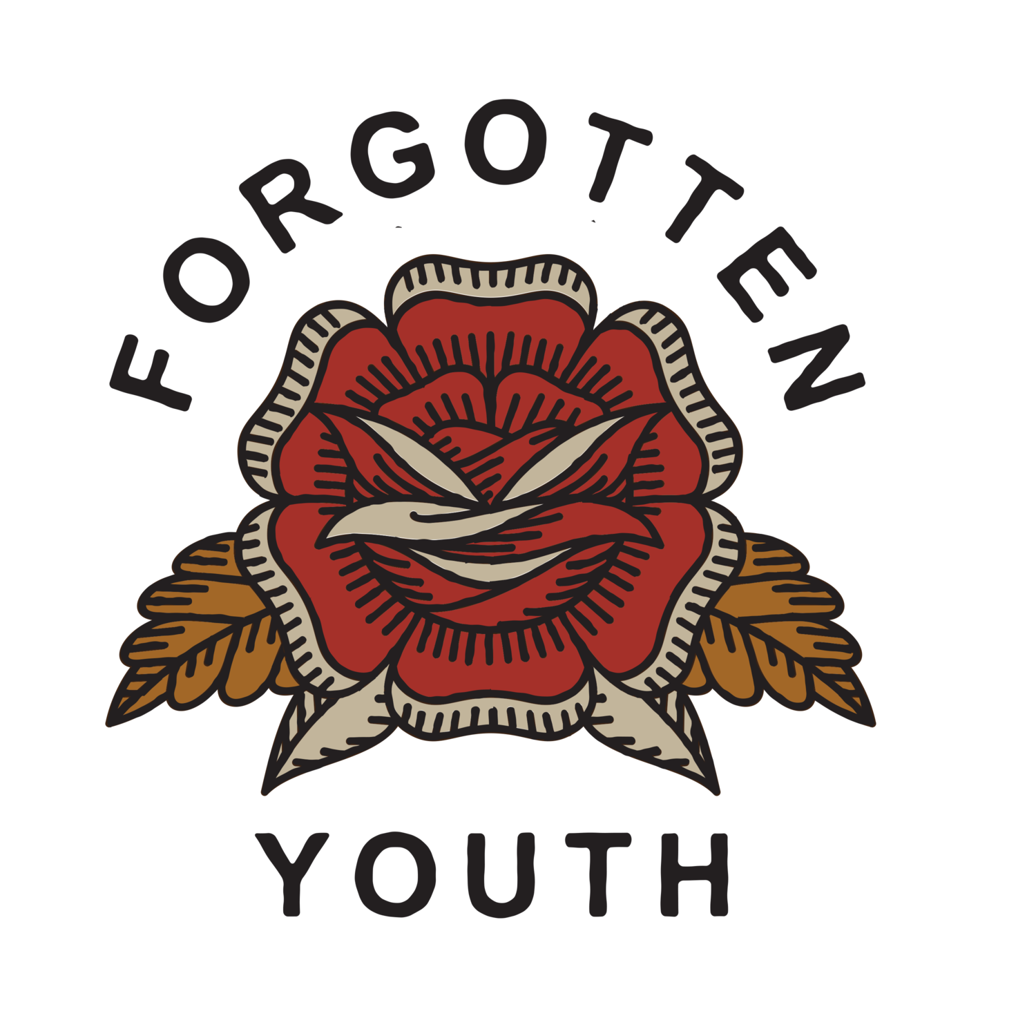 Forgotten Youth | Lost in Thought
