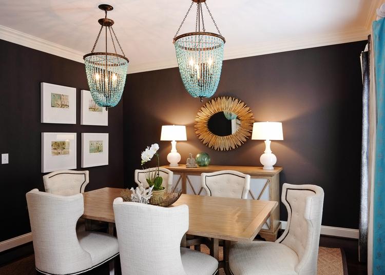 Bluff run interior design greensboro nc jessica dauray interiors