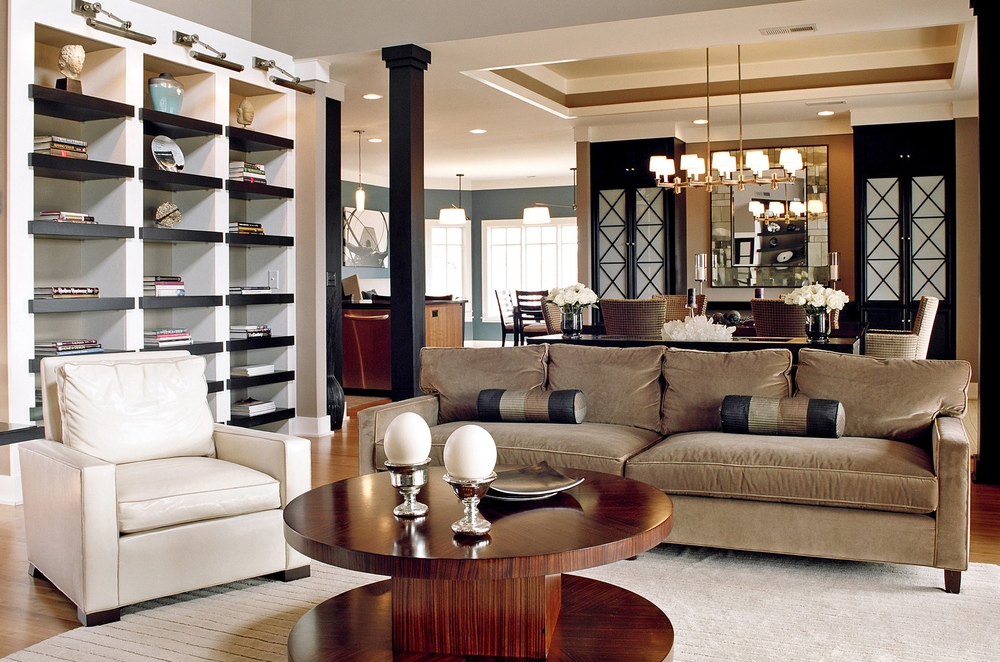 Residential and commercial interior design in North Carolina, New York City, Connecticut and The Hamptons.