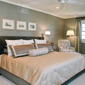 Interior Design Bedroom Color
