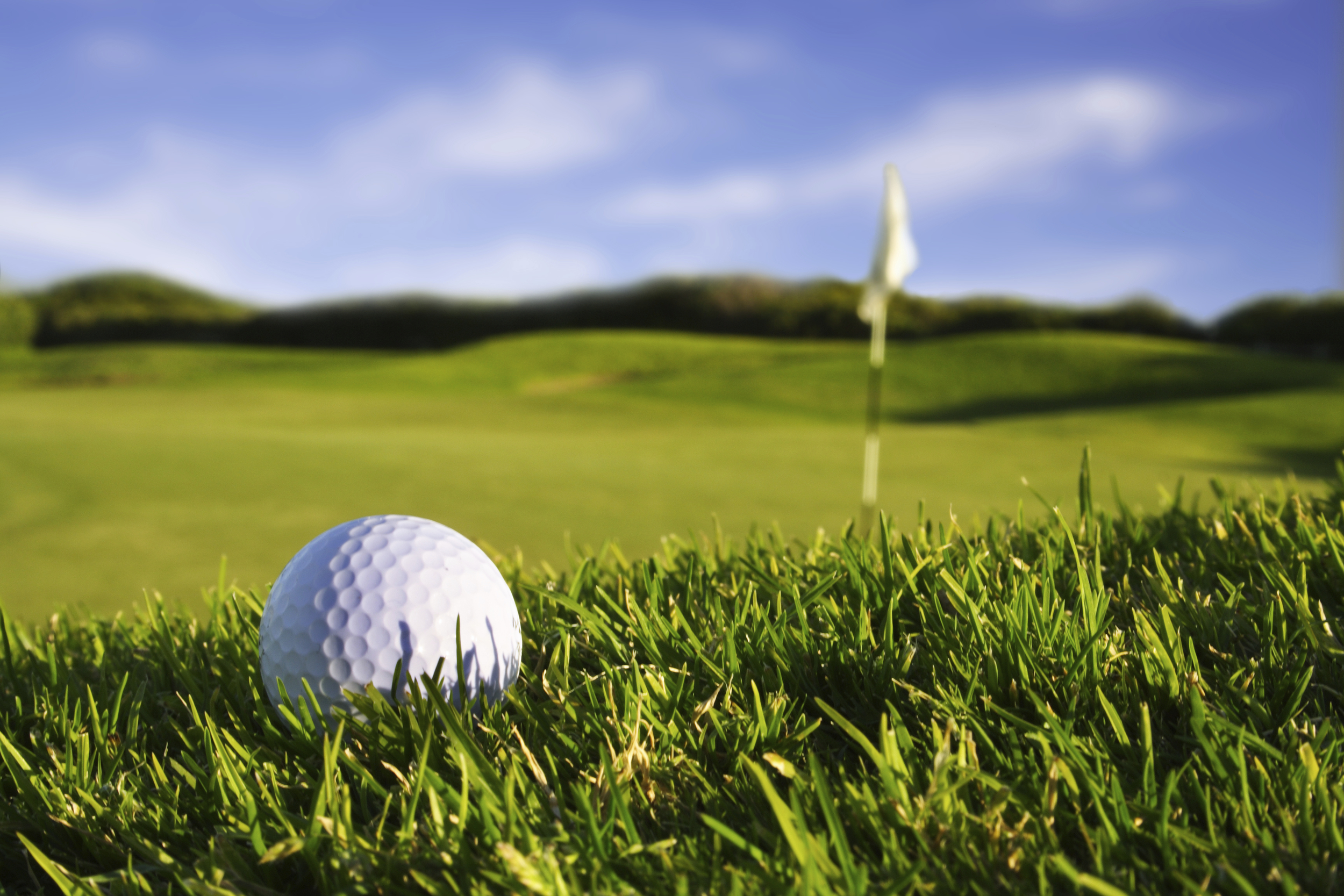 golf analysis in inventory management