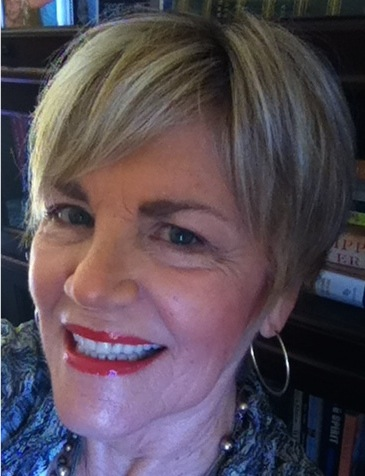 Sandy Foster Morrison, MA/LPC