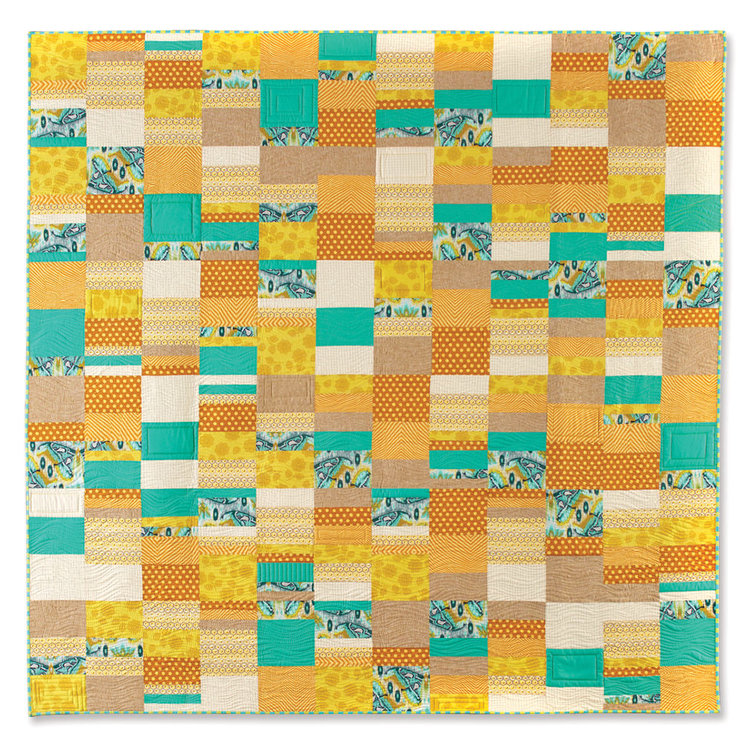 Quilt With Tula And Angela Tula Pink