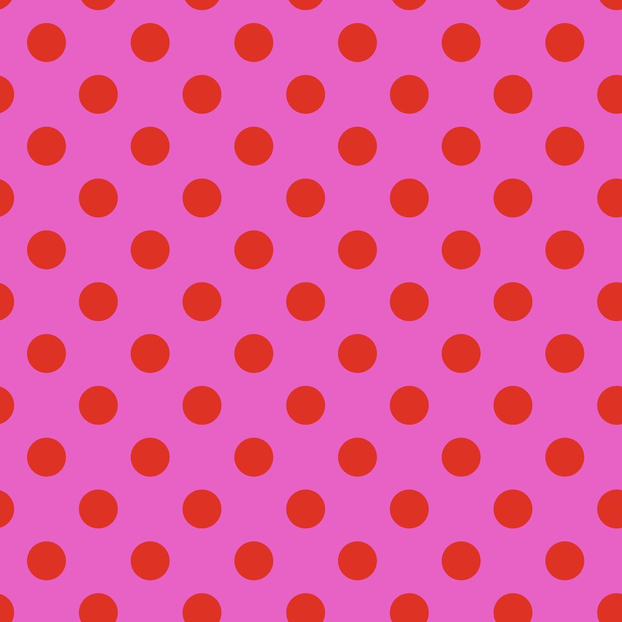 452df566dc7 Fabric / Pom Poms & Stripes. Tula Pink SOLIDS
