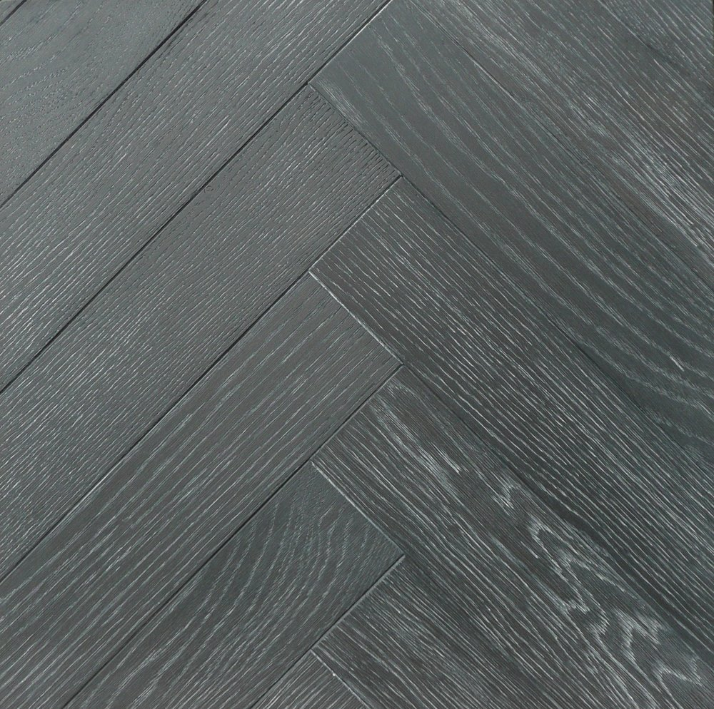 Herringbone - 'Salamanca' (brushed)