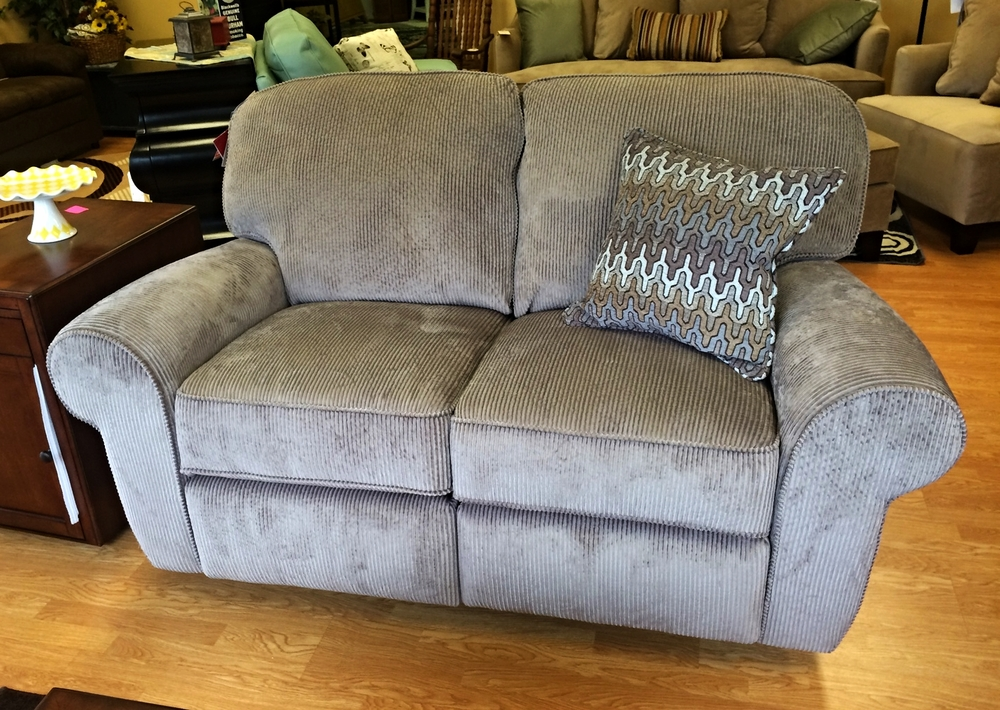 Lane Megan Double Reclining Loveseat & 2015 Living Room u0026 Occasional (Sold Archive) u2014 Furnish This - Fine ... islam-shia.org
