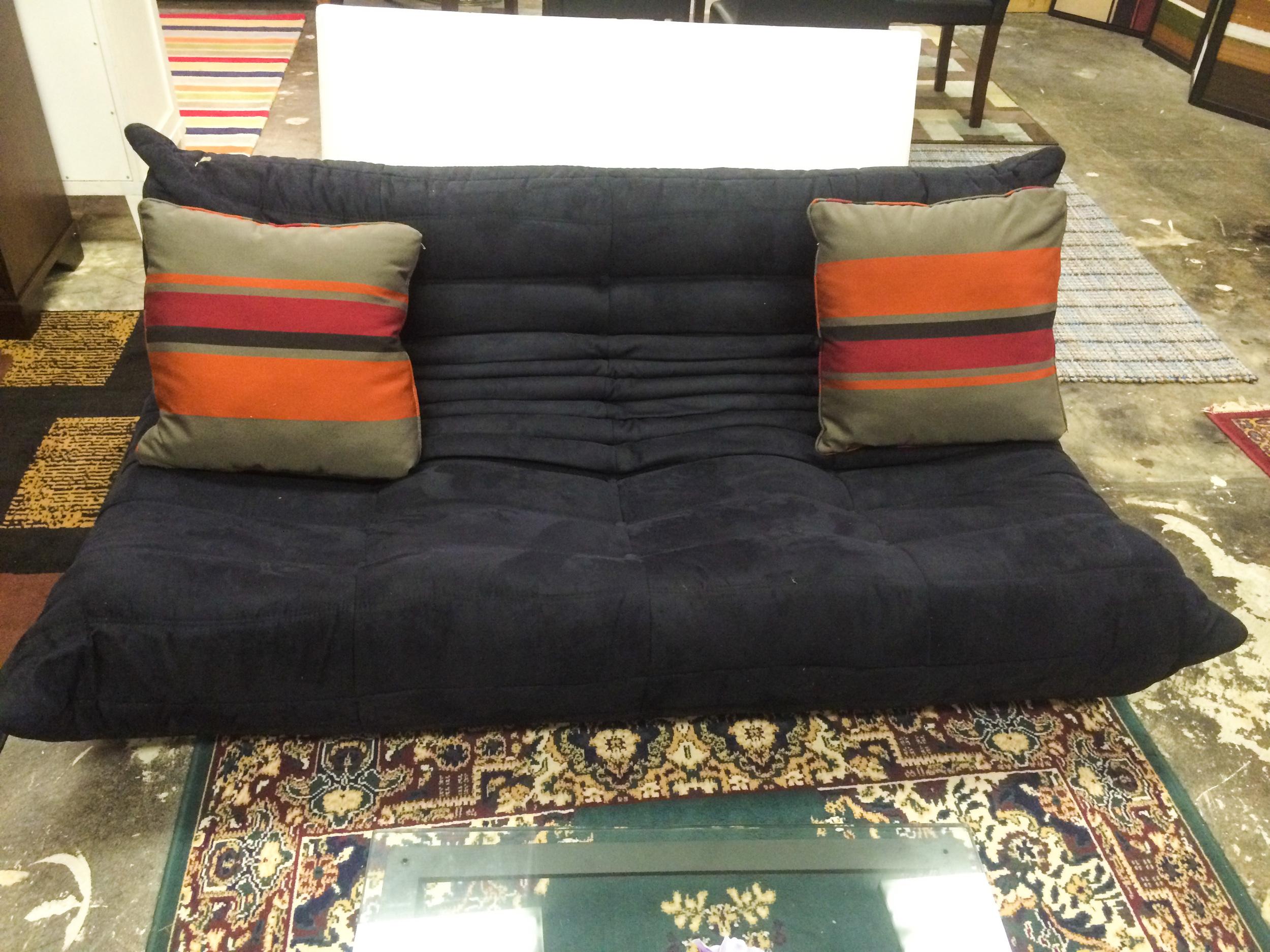 Alphaville Downlow Sofa