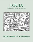Lutheranism & Scandinavia