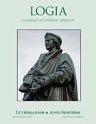 Lutheranism & Anti-Semitism