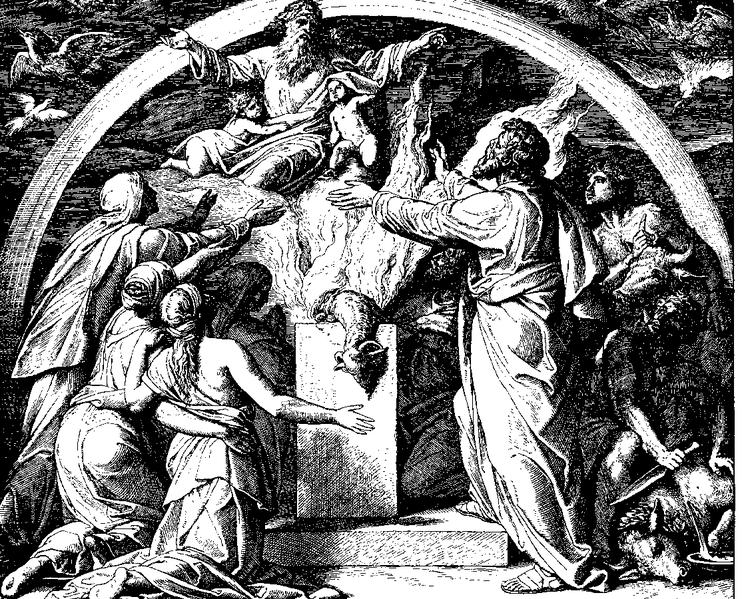 Schnorr_von_Carolsfeld_Bibel_in_Bildern_1860_019