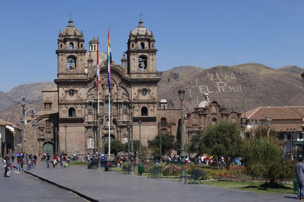 Cuzco - Lima