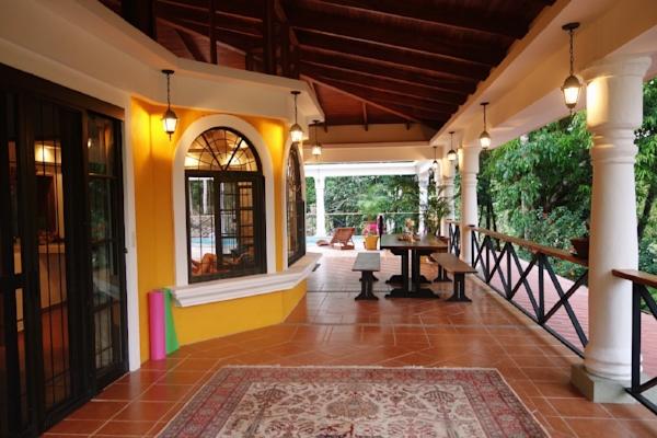Villa Diosas in Manuel Antonio
