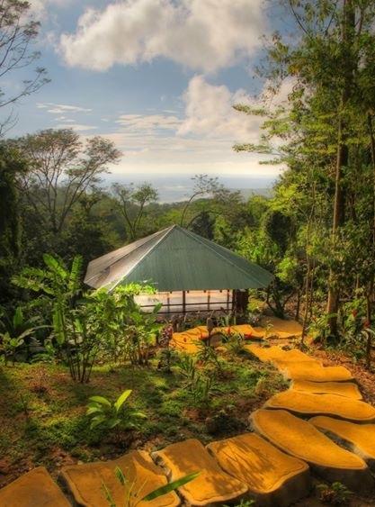 Selva Armonia Retreat Center