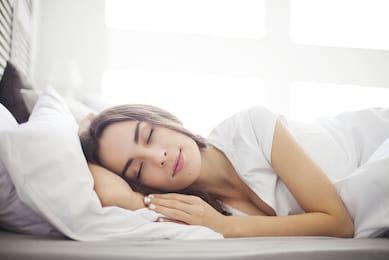 Spacey? Tired? Irritable? - You can have restful and restorative sleep by understanding your body's functions and needs.