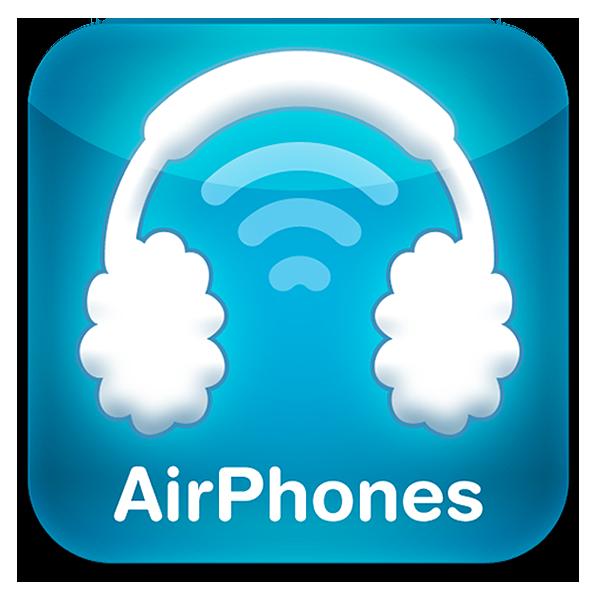 AirPhones Logo