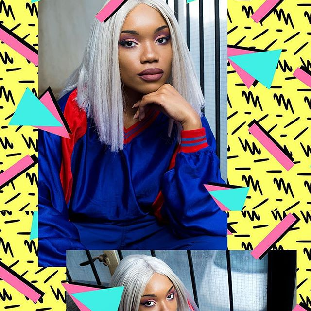 Today on www.urbanfashionlifestyle.com Make Up Things Beauty Gallery we've asked professional make up artist @_insecureaf to create make up looks inspired by the 90's. Log into our website (link in the bio ) to see what she created  Photo shot by @72_photography  LIKE COMMENT AND SHARE  Post courtesy of www.urbanfashionlifestyle.com  #ufl #uflafrica #uflINVERT #INVERT #INVERTmag #magazine #fashion #editorial #africa #highfashion #trend #fashiontrends #model #supermodel #instadaily #instagood #blackgirl #fashionmagazine #ufl #uflinfashion #uflafrica #ufl_africa #africa #blogger #style #fashion #fashionblogger #instadaily #southafrica #johannesburg #mondaymotivation