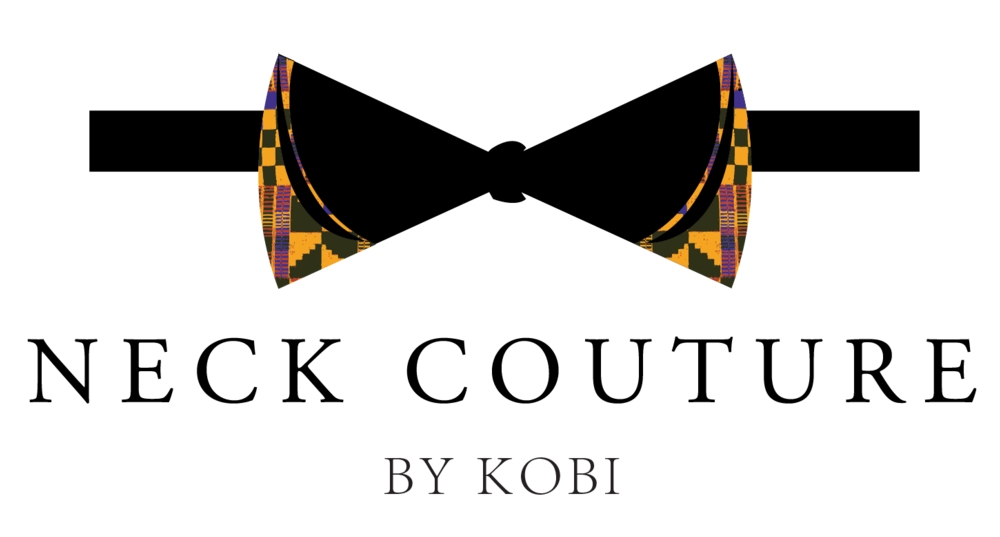 Neck Couture by Kobi