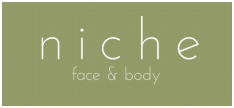 Niche Face & Body - Beauty Therapy Woodstock, Massage, Nails, Manicure, Pedicure