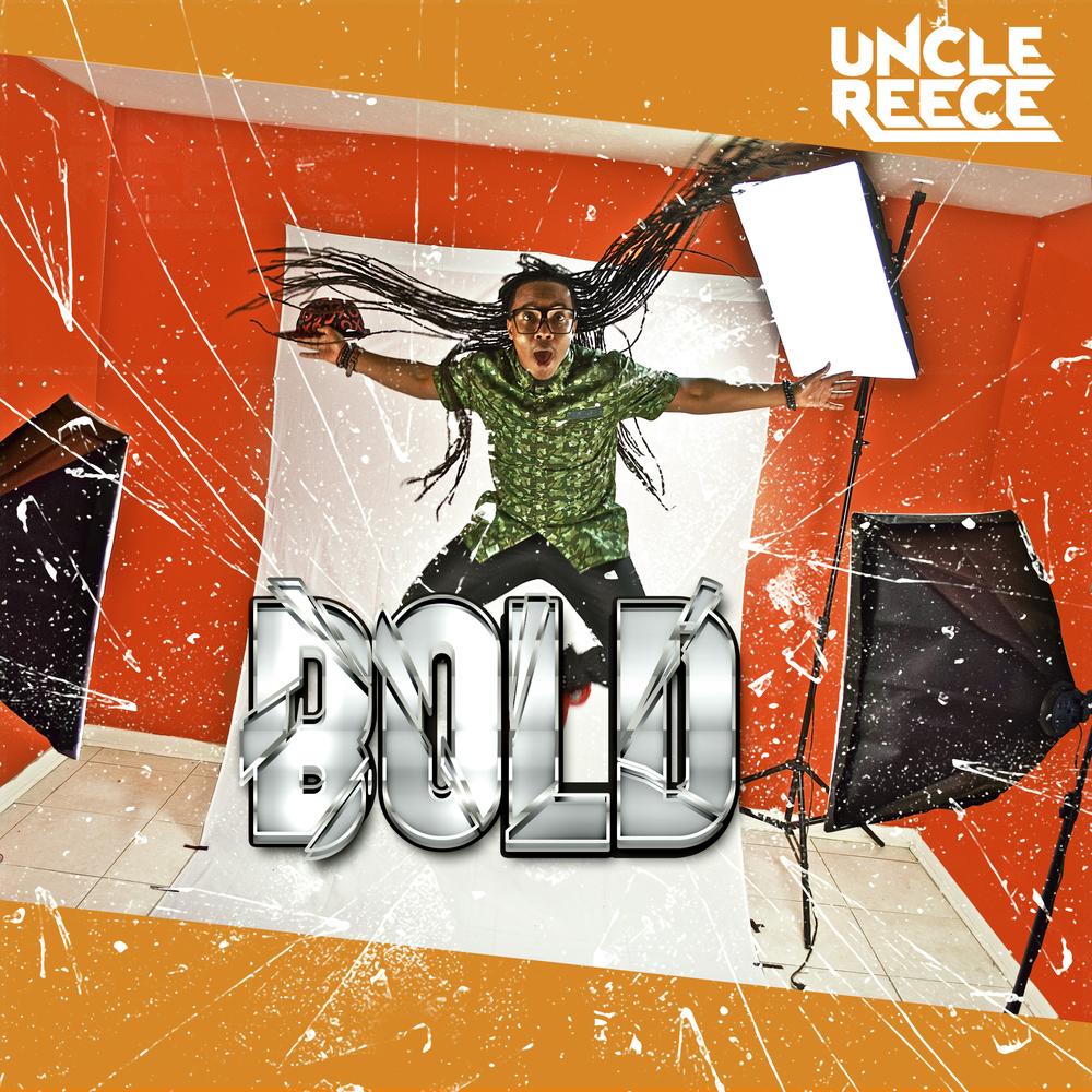 Bold - Released June 3, 2014