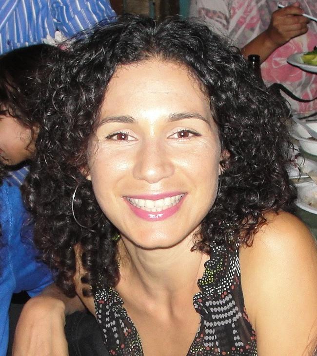Liliana Moncada, LCSW - Therapist