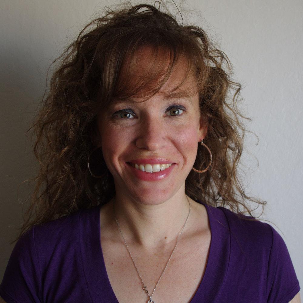 Megan Laiblin, PsyD