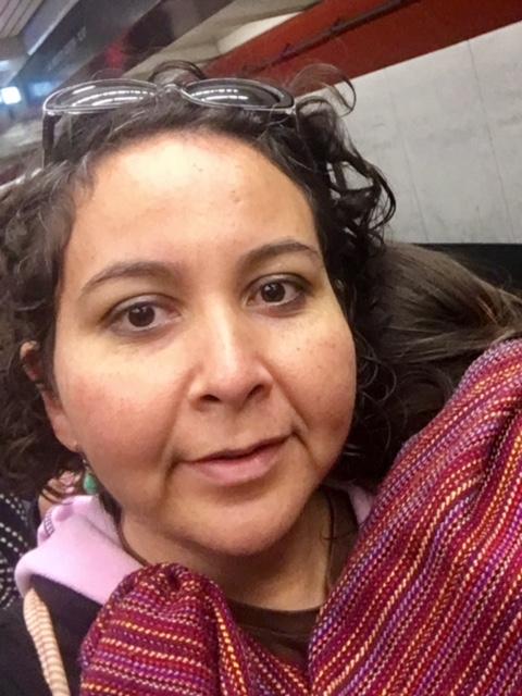 Eva Camarena, LCSW -Therapist