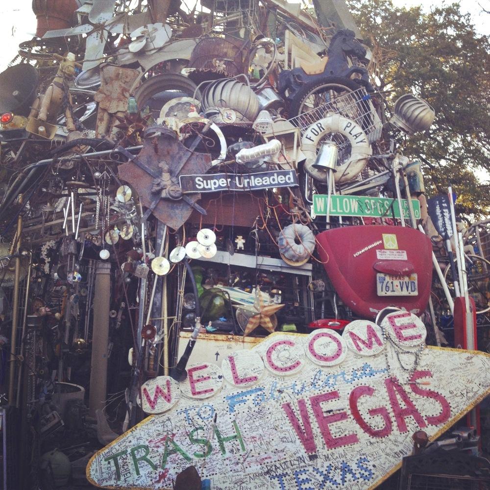 Trash Vegas