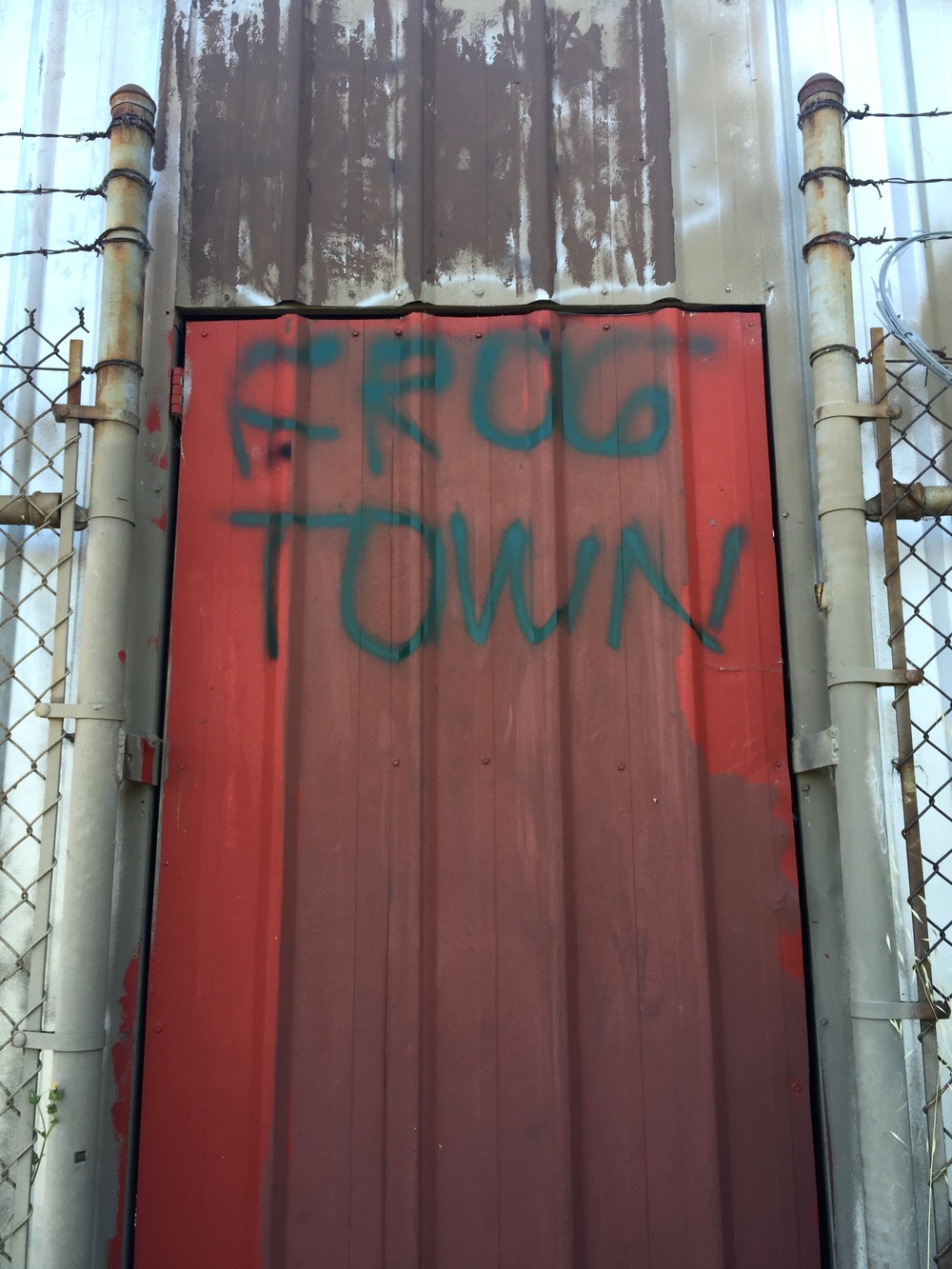 See you next time Frogtown!