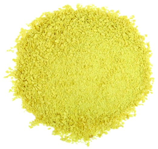 Click to buy nutritional yeast on Amazon