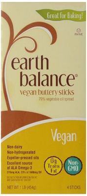 Buy Earth Balance on Amazon