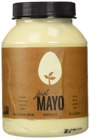 Buy Just Mayo on Amazon
