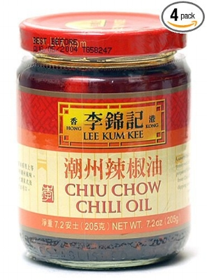 Buy chiu chow chili oil on  Amazon