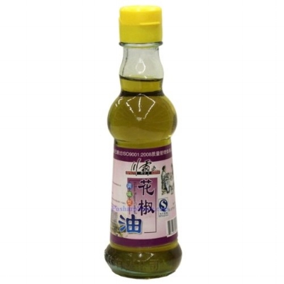 Buy Sichuan pepper oil on  Amazon