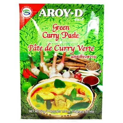 Buy green curry on Amazon