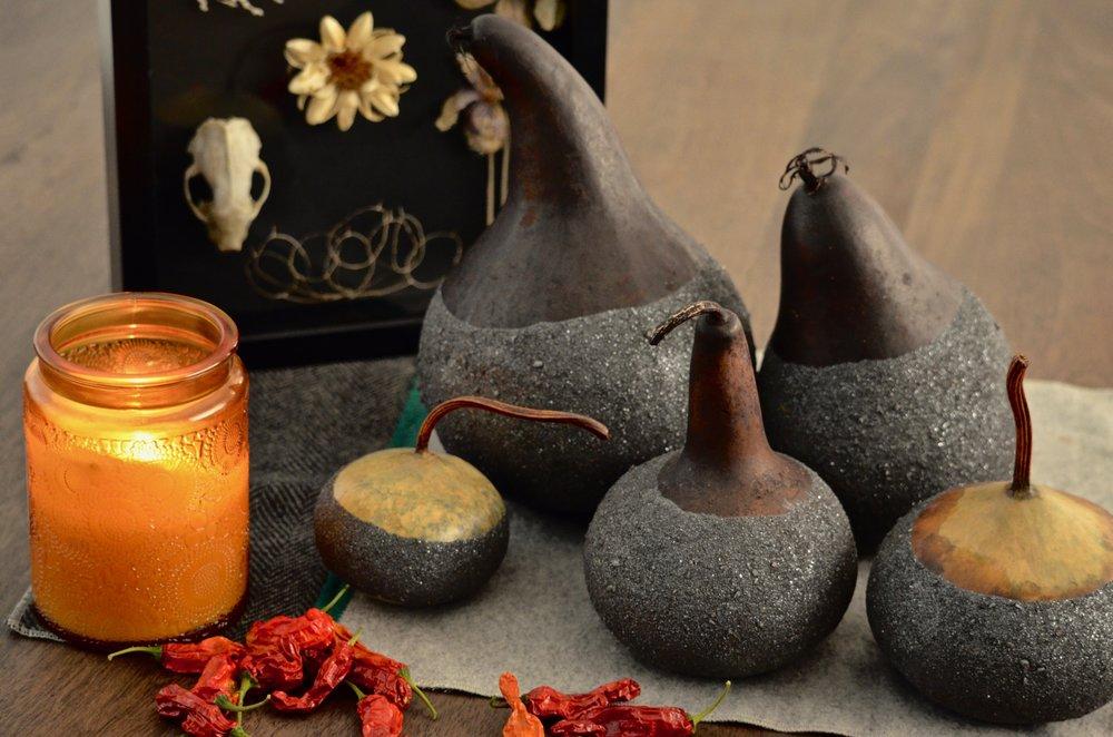 province_hematite_glitter_halloween_gourds
