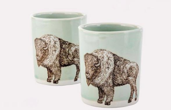 pendleton_bison_mug