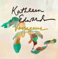 Kathleen Edwards  -  Voyageur    Break-ups, called-off weddings, booze, Canada. This one's for that long stretch of highway back to mom's house. She'll make you some nice soup. Listen:  Pink Champagne