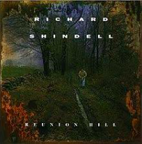 Richard Shindell  -  Reunion Hill   This is what warm apple cider and cake doughnuts sound like.  Listen:  The Next Best Western