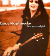 Lucy Kaplansky  -  Ten Year Night   Let me guess, the year flew by because you were working too hard? At what cost success? Lucy will have you making resolutions. Listen:  End of The Day