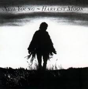 Neil Young  -  Harvest Moon   A 'harvest moon' is the full moon nearest the autumnal equinox. It's also the time of year when you heed that primal ache for  Such a Woman  and  Unknown Legend