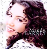 Mandy Barnett  -  Mandy Barnett   In 1996 country music suffered a great injustice: Mandy Barnett released an album that would have made Patsy Cline cry, yet it wasn't awarded 'Best Album Of The Goddamn Decade'. Maybe it's more of a winter album, but it deserves a spot on every list forever. Listen: every single song