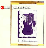 "Eric Johnson  -  Ah Via Musicom   ""Seems to me we really need to feel love more, Oh, an ordinary smile opens the door. Sometimes all I want to do is dream away.... And wake up in some forty mile town""  Listen:  Trademark ,  Forty Mile Town"