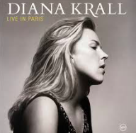 Diana Krall  -  Live In Paris   The DVD version really threw me for a loop. Turned me straight, then back to gay, then had me crying in the arms of Elvis Costello. Listen:  Maybe You'll Be There, A Case Of You