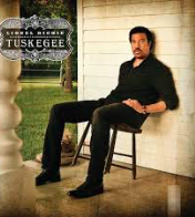 Lionel Ritchie  -  Tuskegee   The moment when Willie Nelson comes in on  Easy  is the moment when you smash your mama's best set of china against the wall because nothing will ever be as good as this moment so why even bother trying anymore. And I don't even have to tell you about the glorious harmony with Darius Rucker on  Stuck On You .