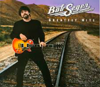 Bob Seger  -  Greatest Hits   When I was a dishwasher at my first job the mean-ass-bourbon-pickled restaurant owner played this album every single night at closing time. Seger... too many wedding receptions and not enough respect. Listen:  Against The Wind