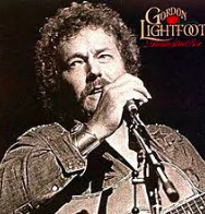 Gordon Lightfoot  -  Dream Street Rose  How am I supposed to choose between this and  Summertime Dream  and every other album this icon ever recorded?  Listen:  If You Need Me, Dream Street Rose, Ghosts of Cape Horn