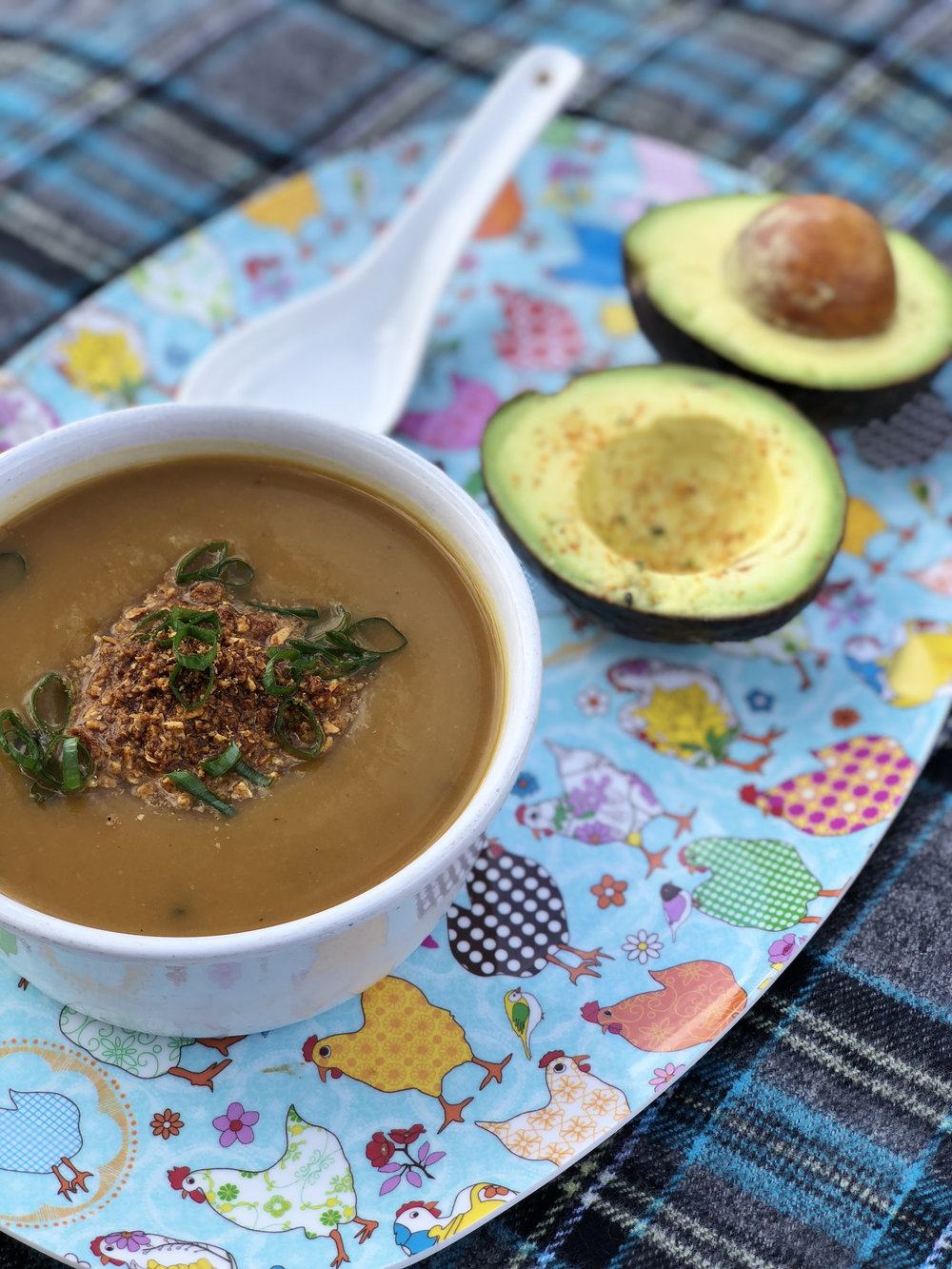 butternut-squash-roasted-garlic-beer-soup